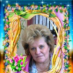 Татьяна, 64 года, Киренск