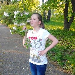 Настя, Ростов, 18 лет