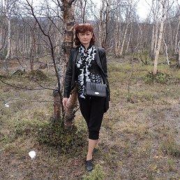 Наталья, 50 лет, Заполярный