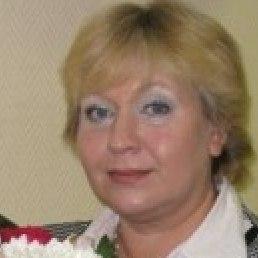 Вероника, Пермь, 61 год