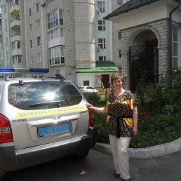 Лєна, 56 лет, Стебник
