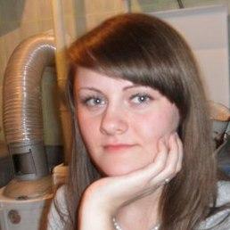 Яна Кольцова, Москва, 31 год