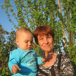 Светлана, 54 года, Уйское