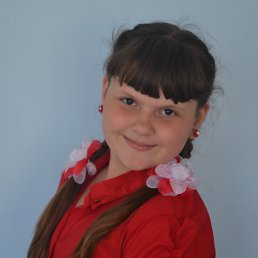 Ліза Капраленко, 16 лет, Бобринец
