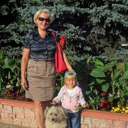 Галина, 64 года, Котовск