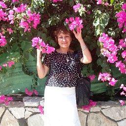 Татьяна, 59 лет, Одесса