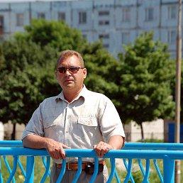 Андрей, 56 лет, Нетешин