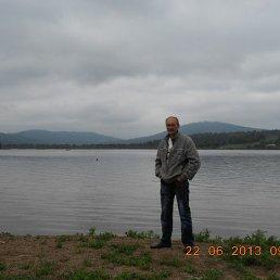 Сергей, 53 года, Алтайское
