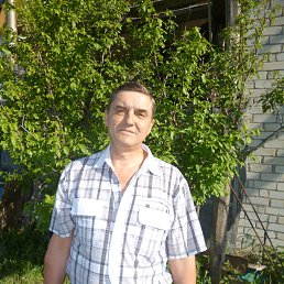 Евгений, 59 лет, Шигоны