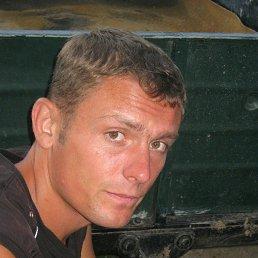 Андрей, Сокиряны, 35 лет