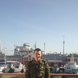 Андрей, 28 лет, Пологи