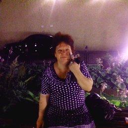 Людмила, 57 лет, Новомосковск
