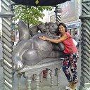 Казанский кот-один из символов Казани. из альбома «Мои фотографии»