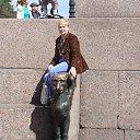Фото Галина, Санкт-Петербург, 60 лет - добавлено 30 июля 2014