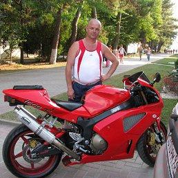 Виктор, 52 года, Катав-Ивановск