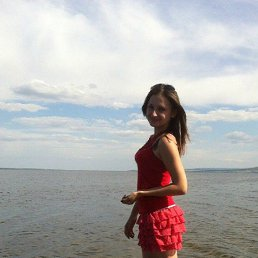 Юленька, 24 года, Красноармейск