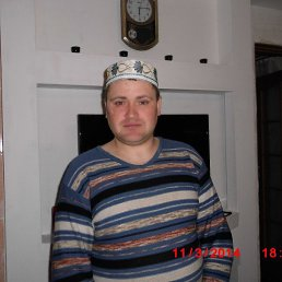 Сергей, Куйбышево, 33 года