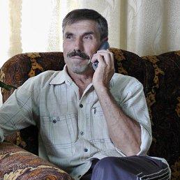 Александр, Новосибирск, 68 лет