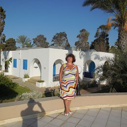 Татьяна, Пирятин, 56 лет