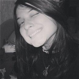 Лена, Челябинск, 23 года
