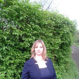 Елена, 43 года, Лутугино