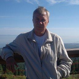 Аркадий, 56 лет, Краснокаменск