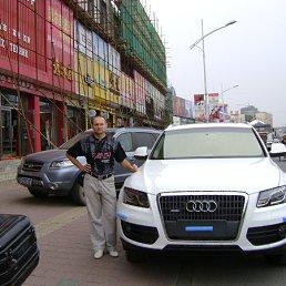 Анатолий, 55 лет, Гжель