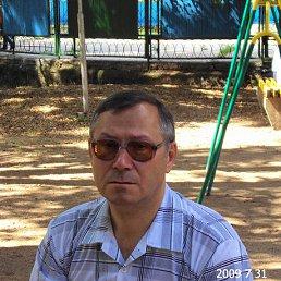 Владимир Молчанов, Москва, 67 лет