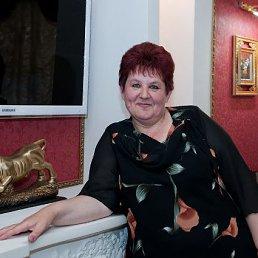 Любовь Викторовна, 58 лет, Пугачев