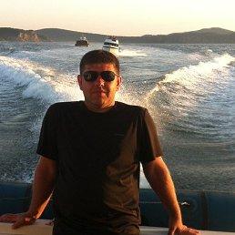 РОМАН, 43 года, Владивосток