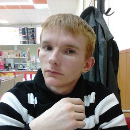Владимир, 28 лет, Бузулук