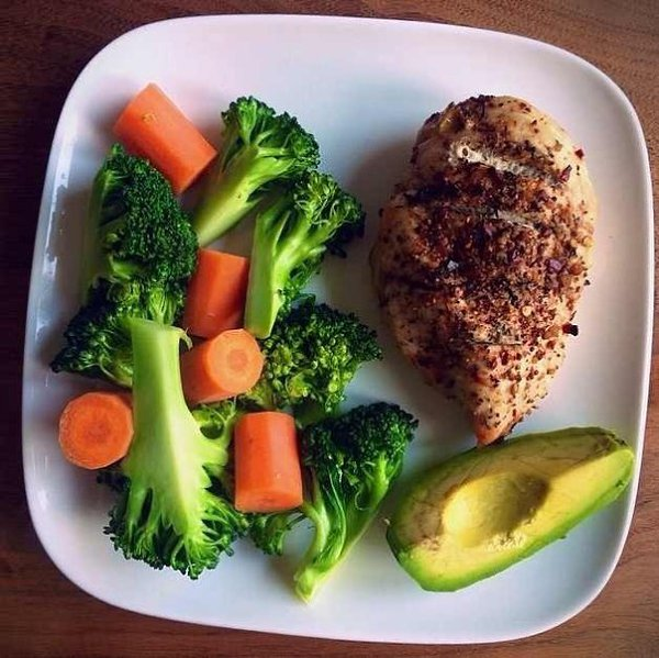 легкий ужин для похудения отзывы
