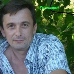 Gennadii, 50 лет, Ялта