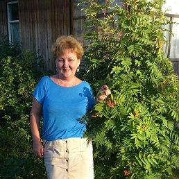 Любовь, Санкт-Петербург, 57 лет