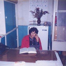 Эля, Самарканд, 79 лет