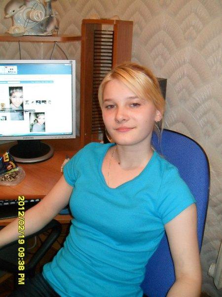Анна семенова фото работа девушке моделью стрежевой