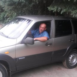 роман, 43 года, Курская