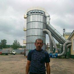 Александр, 55 лет, Турки