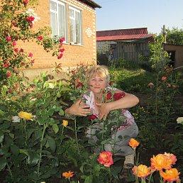 Рита, 59 лет, Вешенская