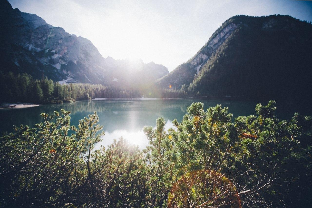 Dolomites, Italy - 3