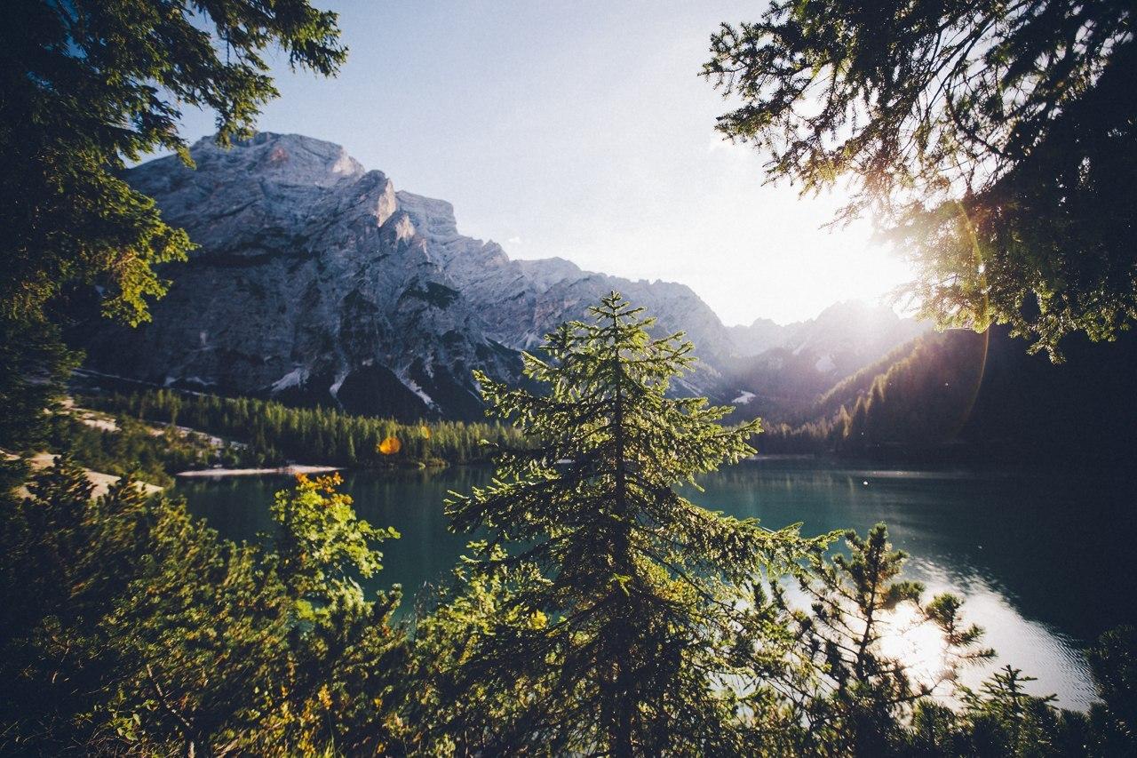 Dolomites, Italy - 5