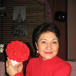 Татьяна, 59 лет, Курск