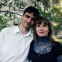 кристина, 44 года, Молодогвардейск