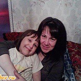 БРЮНЕТКА, 43 года, Бахмут