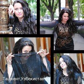 Юлия Дубовицкая, 35 лет, Ташкент