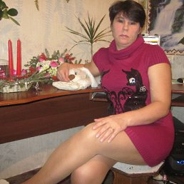 Фото Надежда, Заречный, 49 лет - добавлено 18 ноября 2014