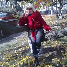Инесска, 52 года, Светловодск