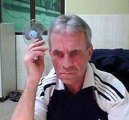 Юра, Таллин, 60 лет