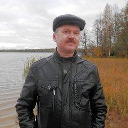 Владимир, 50 лет, Семибратово