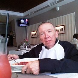 Московский ресторан